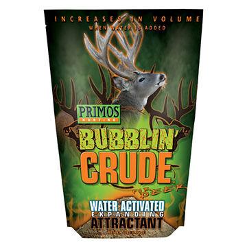 Primos Bubblin' Crude Deer Attractant