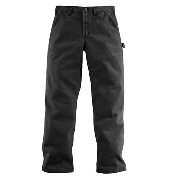 Carhartt Mens Washed Twill Relaxed-Fit Dungaree Pant