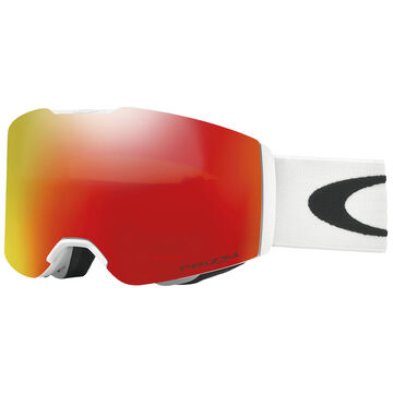 Oakley Fall Line Prizm w/ Ridgelock Snow Goggle