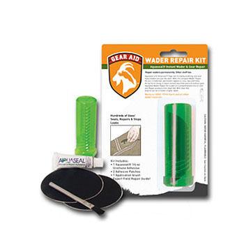 Gear Aid Aquaseal Wader & Gear Repair Kit
