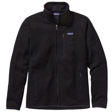 Patagonia Mens Better Sweater Fleece Jacket