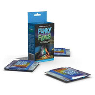 Winlow Funky Colored Flames  - 3 Pk.