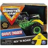 Monster Jam 1:43 Rev 'N Roar Truck
