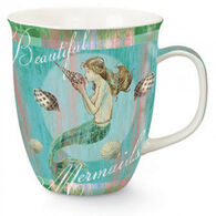 Cape Shore Mermaid Dreams Harbor Mug
