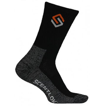 Scent-Lok Men's Everyday Sock