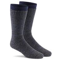 Fox River Mills Men's Yosemite Heavyweight Mid-Calf Boot Sock
