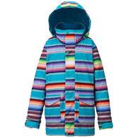 Burton Girl's Elstar Parka Jacket