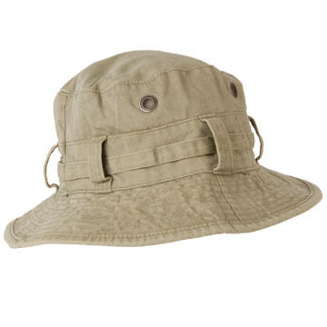 Broner Mens Washed Adventure Hat