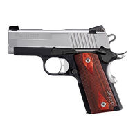 SIG Sauer 1911 Two-Tone 45 ACP 7-Round Ultra-Compact Pistol