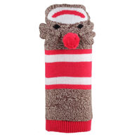 The Worthy Dog Sock The Monkey Hoodie Dog Sweater