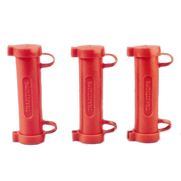 Traditions Universal Magnum Fast Loader - 3 Pk.