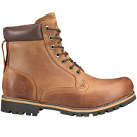 "Timberland Men's Rugged 6"" Waterproof Boot"