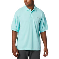Columbia Men's PFG Perfect Cast Polo Short-Sleeve Shirt