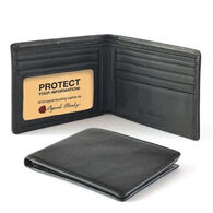 Osgoode Marley Men's RFID Thinfold Wallet