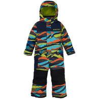 Burton Toddler Boy's Striker One-Piece SnowSuit