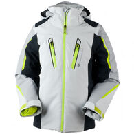 Obermeyer Teen Boys' Mach 8 Jacket