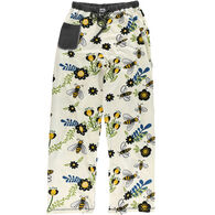 Lazy One Women's Queen Bee Sleep Pant