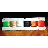 Hareline Swiss Straw Fly Tying Material