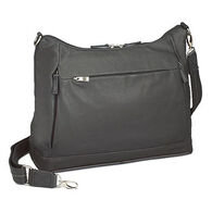 Gun Tote'n Mamas GTM-90 Large Hobo Sac Concealed Carry Handbag