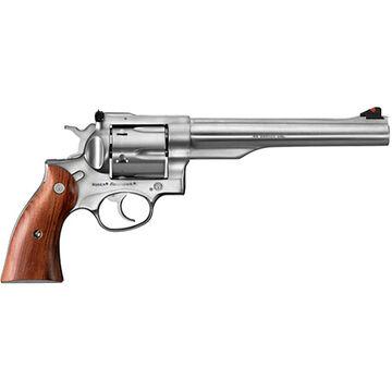 Ruger Redhawk 44 Remington Magnum 7.5 6-Round Revolver