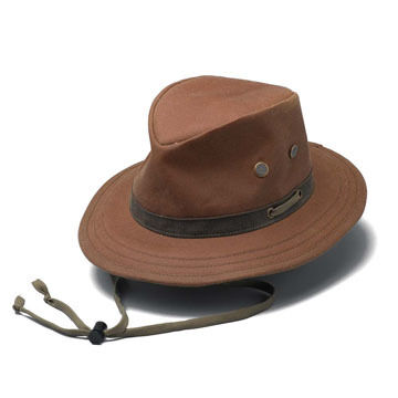Outback Trading Mens Willis Hat