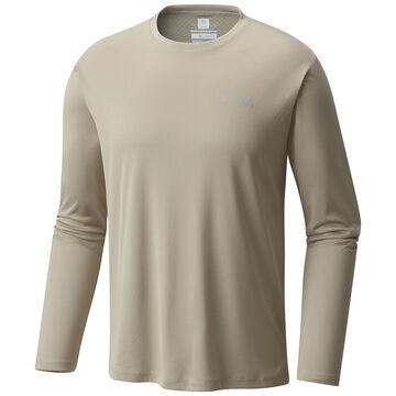 Columbia Mens PGF Zero Rules Long-Sleeve Shirt