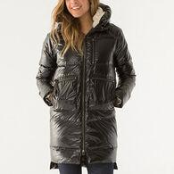Carve Designs Women's Davos Long Jacket