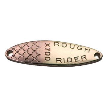 Thomas Rough Rider Spoon Lure