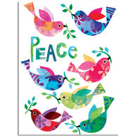 Allport Editions Peace Birds Boxed Holiday Cards