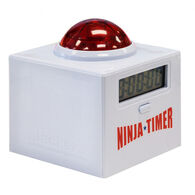 Slackers Ninjaline Ninja Timer