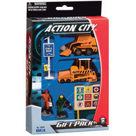 Daron Worldwide Trading Construction Gift Set