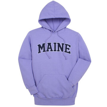 MV Sport Womens Maine Arch Hooded Sweatshirt