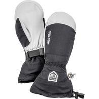 Hestra Glove Men's Army Leather Heli Mitt