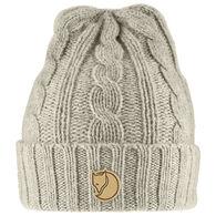 Fjallraven Women's Braided Knit Hat