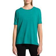 The North Face Women's Workout Short-Sleeve T-Shirt