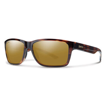 Smith Men's Wolcott ChromaPop+ Polarized Sunglasses