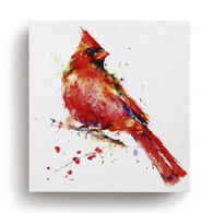Big Sky Carvers Cardinal Adhesive Notes