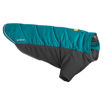 Ruffwear Powder Hound Insulated Dog Jacket - Discontinued Model