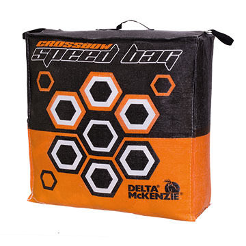 Delta Crossbow Speed Bag Archery Target