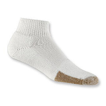 Thorlo Men's Mini Crew Tennis Sock