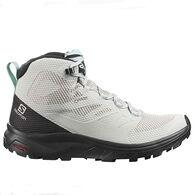 Salomon Women's Outline GTX Mid Hiking Boot