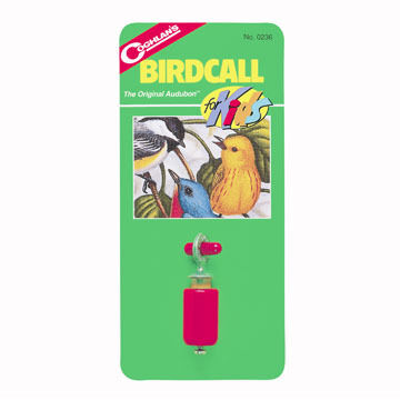 Coghlan's Bird Call for Kids