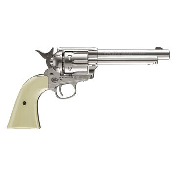 Umarex Colt Peacemaker 177 Cal. Nickel BB CO2 Pistol