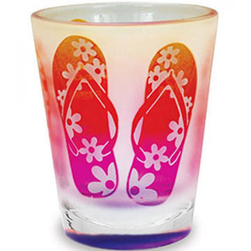 Cape Shore Flip Flop Shot Glass