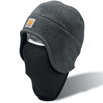 Carhartt Mens Fleece 2-in-1 Headwear