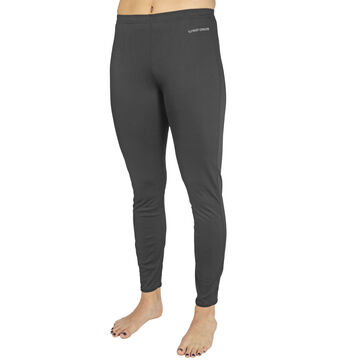 Hot Chillys Womens PeachSkins Thermal Solid Baselayer Bottom