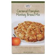 Little Big Farm Foods Caramel Pumpkin Monkey Bread Mix