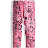 The North Face Girls' Pulse Capri Pant