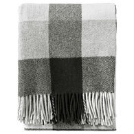 Pendleton Woolen Mills Eco-Wise Wool Fringed Throw