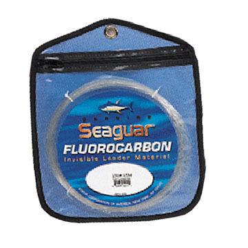Seaguar Blue Label Fluorocarbon Big Game Leader - 30 Meters